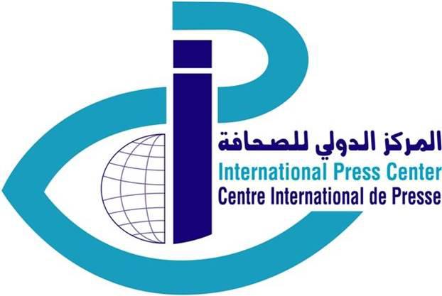 CENTRE INTERNATIONAL DE PRESSE CIP